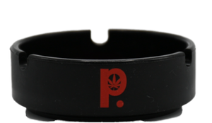 Pounds Logo Ashtray