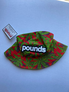 Bucket Hat W/ Patch