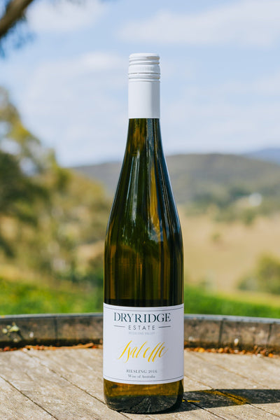 2017 'Isabelle' Riesling