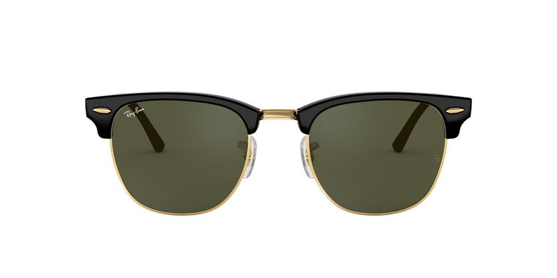 RAY-BAN 0RB3016F W0365 CLUBMASTER