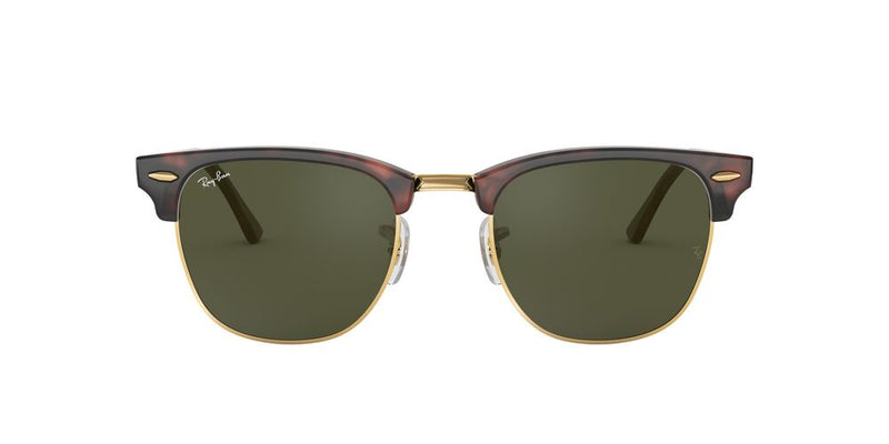 RAY-BAN 0RB3016F W0366 CLUBMASTER