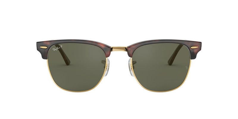 RAY-BAN 0RB3016 990/58 CLUBMASTER