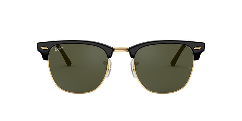 RAY-BAN 0RB3016 W0365 CLUBMASTER