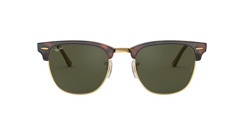 RAY-BAN 0RB3016 W0366 CLUBMASTER