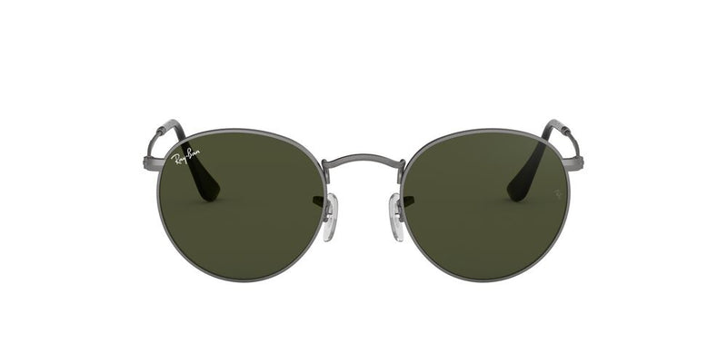 RAY-BAN 0RB3447 029 ROUND METAL