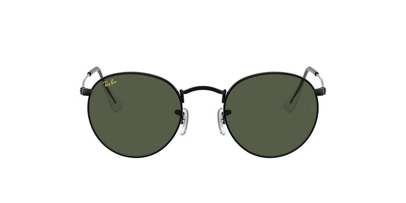 RAY-BAN 0RB3447 919931 ROUND METAL