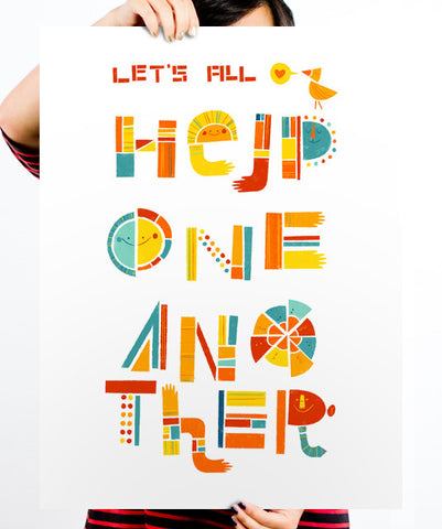 Help One Another