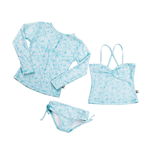 Nora's Choice 3PC Set - Ginkgo