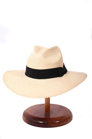 Maya Neumann Marlene Dietrich Style Hat (Limited stock available please enquire before ordering)