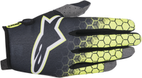 Alpinestars Radar Flight Glove YL/GY