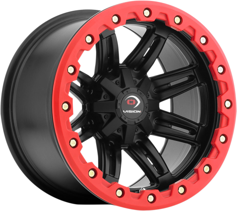 VISION 551 WHEELS - Motoboats us