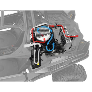 CAN-AM 172 HP POWER UPGRADE KIT MAVERICK X3 XDS TURBO R - Motoboats us
