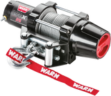 WARN® VRX POWERSPORTS WINCHES - Motoboats us
