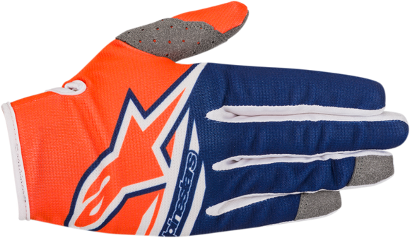 Alpinestars Radar Flight Glove O/B/W - Motoboats us