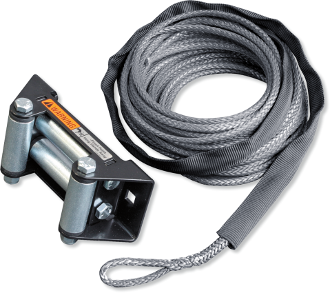 WINCH SYN ROPE VRX-45/55 - Motoboats us