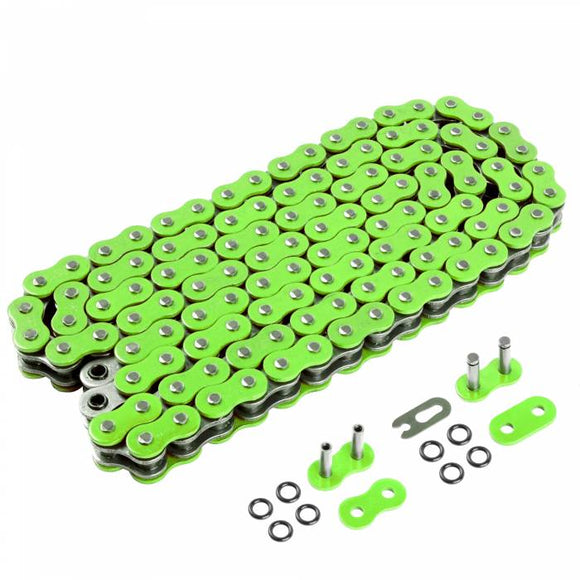 O-Ring Green Drive Chain 530-120L - Motoboats us