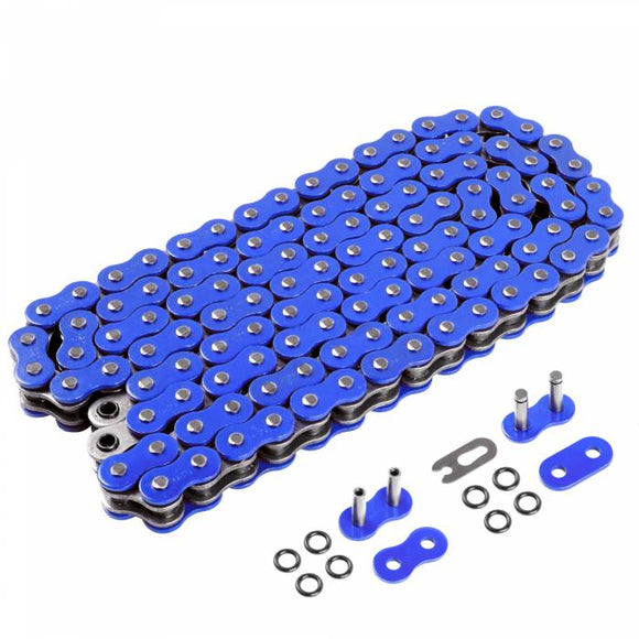 O-Ring Blue Drive Chain  530-120L - Motoboats us