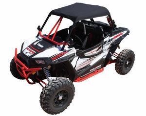 DRAGONFIRE Sun Top POLARIS RZR XP 1000 - Motoboats us