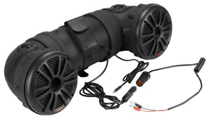 BOSS AUDIO All Terrain Sound System - 8in. bluetooth - Motoboats us