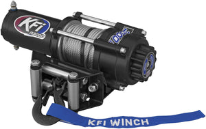 A3000 ATV Series Winch - Motoboats us