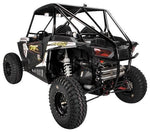 TWO BROTHERS M-7 Dual V.A.L.E. Stainless Full System - Stainless Steel POLARIS RZR XP 1000 2014