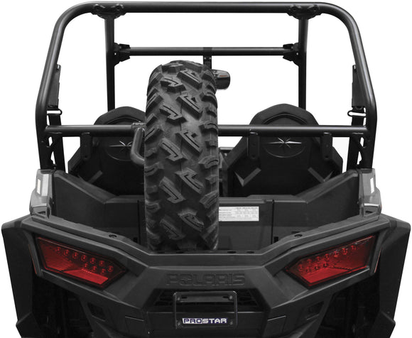 DRAGONFIRE RacePace Bed Mount Spare Tire Carrier CAN AM - Motoboats us