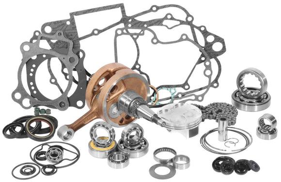 Complete Engine Rebuild Kit In A Box YAMAHA YFZ 450 - Motoboats us