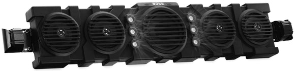 BOSS AUDIO UTV Overhead Sound System - 40in. - Motoboats us