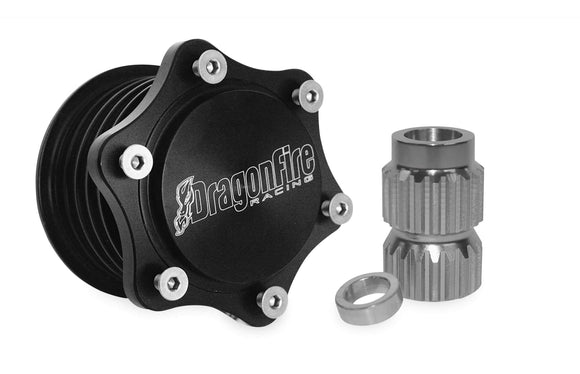 Dragonfire Gen2 Quick Release Hub Kit - Motoboats us