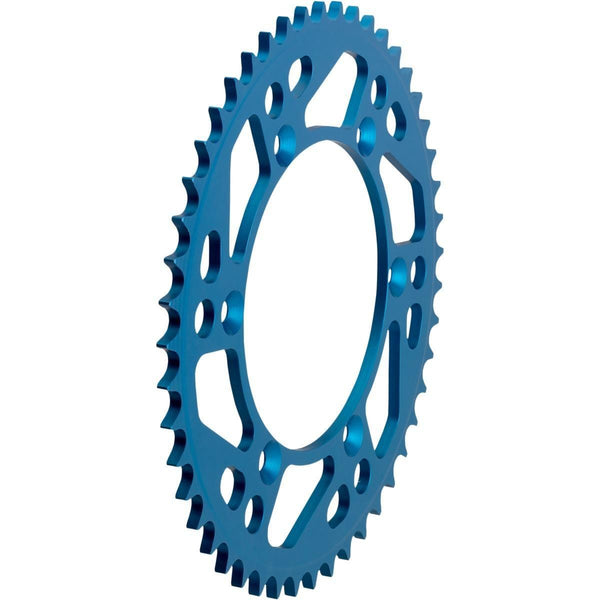 Moose Racing Aluminum Rear Sprocket - 50T Yamaha