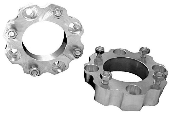 ModQuad Wheel Spacers - 1in. Wide POLARIS RZR 800-900 - Motoboats us