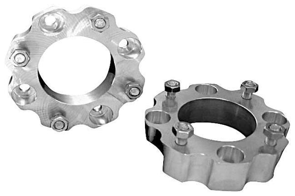 ModQuad Wheel Spacers - 1.5in. Wide POLARIS RZR 800-900