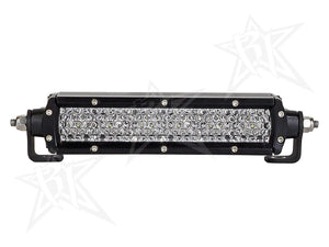 RIGID SR-Series Spot/Flood Combo Diffused Light Bar - 6in. - Clear - Motoboats us