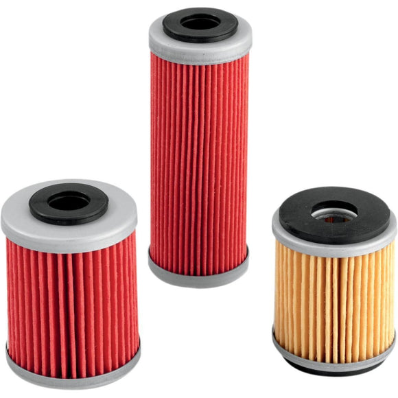 MOOSE RACING Oil Filter KTM - Motoboats us