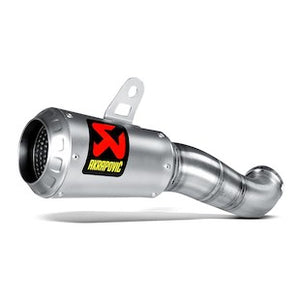 AKRAPOVIC GP SLIP-ON EXHAUST YAMAHA R3 2015-2017 - Motoboats us