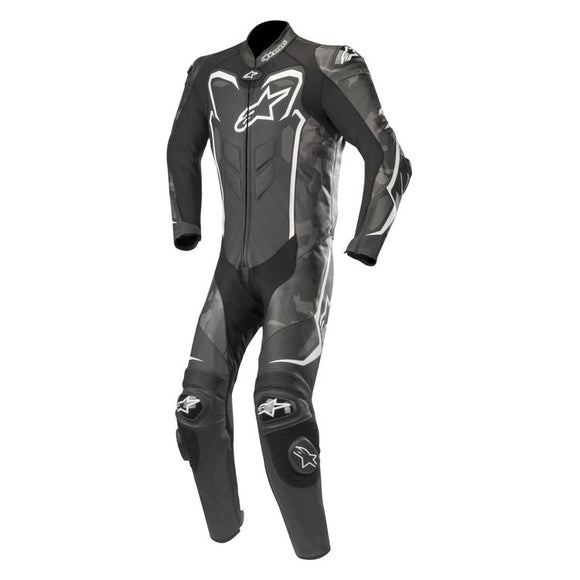 Alpinestars GP Plus v2 Camo Race Suit - Motoboats us
