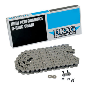 Drag Specialties 530 O-Ring Chain - Motoboats us