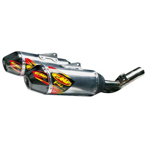 FMF Factory 4.1 RCT Slip-On Exhaust Honda CRF450R / CRF450RX 2017-2018 - Motoboats us