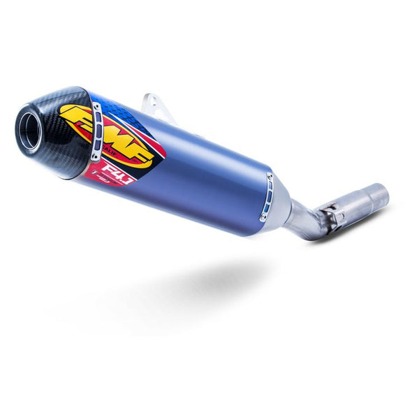 FMF Factory 4.1 RCT Slip-On Exhaust Kawasaki KX250F 2017-2018