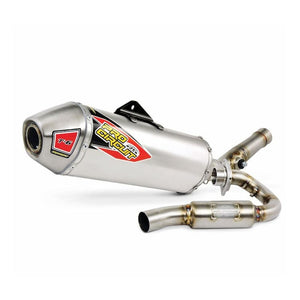 Pro Circuit T-6 Exhaust System Suzuki RM-Z450 2018-2019 - Motoboats us
