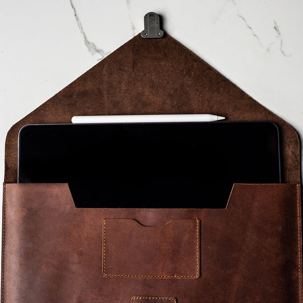 Ipad Pro Sleeve / Document Holder
