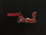 Wrath Tee - Black