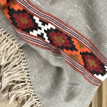 Load image into Gallery viewer, Wool Shawl