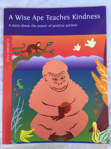 Children's Story Book: Teaching Positivity
