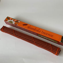 Load image into Gallery viewer, Incense Tibetan Incense: Shambala Incense open long