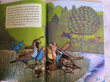 Load image into Gallery viewer, Jataka Tales Series: The Hunter and the Quail first page