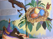 Load image into Gallery viewer, Children's Story Book: Three Wise Birds - page 2