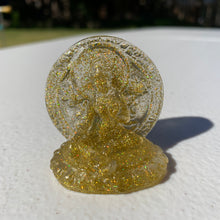Load image into Gallery viewer, Tara Resin Statue - Handmade By Jen