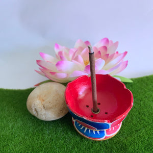 Lotus Incense Holder - Small