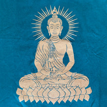 Load image into Gallery viewer, Seated Buddha T-Shirt